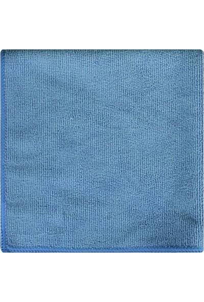 Ceymop Mikrofiber Temizlik Bezi Mavi