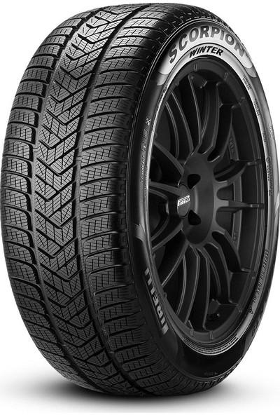 Pirelli 225/60 R17 103 V XL Eco Scorpion Winter Oto Kış Lastik