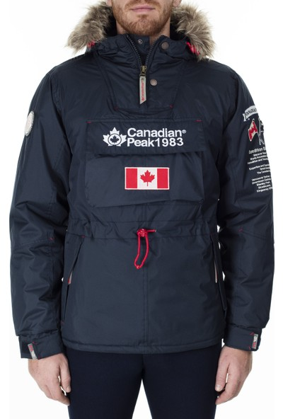 Canadian Peak Outdoor Erkek Parka Banteak