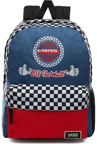 Vans Bmx Backpack Sırt Çantası VN0A46ZJ5TU1
