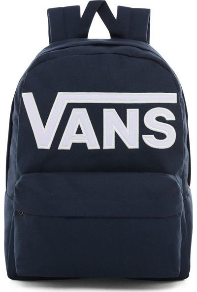 Vans Old Skool III Backpack Sırt Çantası VN0A3I6R5S21 Lacivert