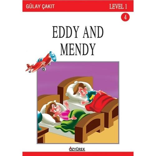 İngilizce Hikaye Seti (10 Kitap ) İlkokul 4.Sınıf