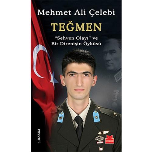 """Teğmen - """"Sehven Olayı"""" ve Bir Direnişin Öyküsü - Mehmet Ali Çelebi"""