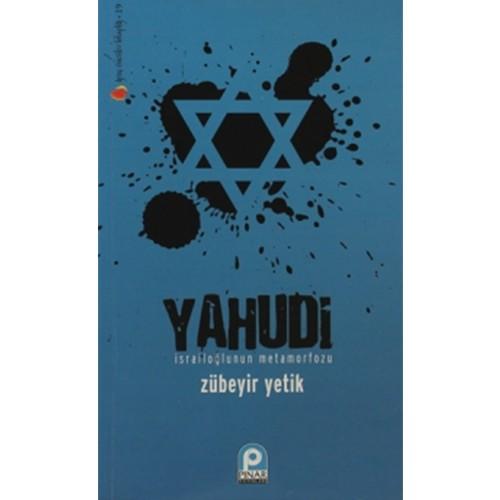 Yahudi-Zübeyir Yetik