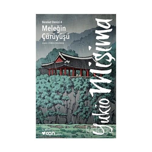 Meleğin Çürüyüşü - Yukio Mişima