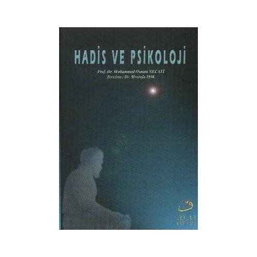 Hadis Ve Psikoloji-Muhammed Necati