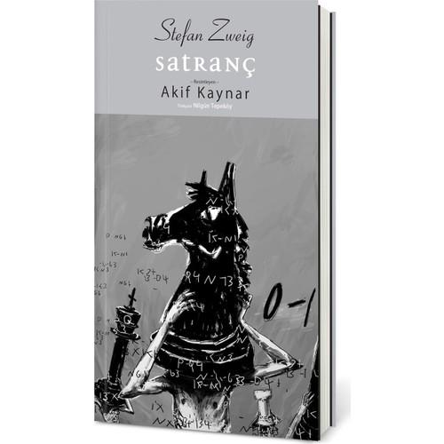 Satranç - Stefan Zweig
