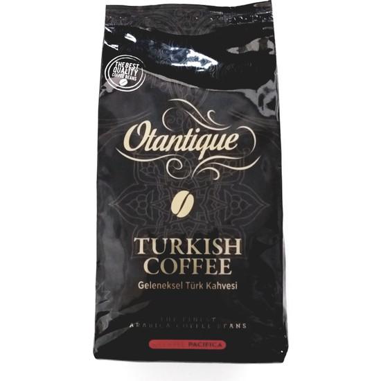 Coffee Pacifica Türk Kahvesi