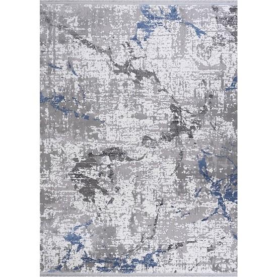 Patika Halı Gratus 0310A Mavi 150 x 233 cm