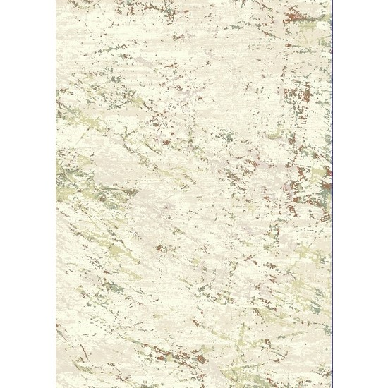 Patika Halı Gratus 0305A Kemik Kesme Yolluk 80 x 100 cm