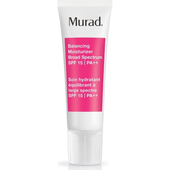 Murad Balancing Moisturizer Broad Spectrum SPF15 50ML