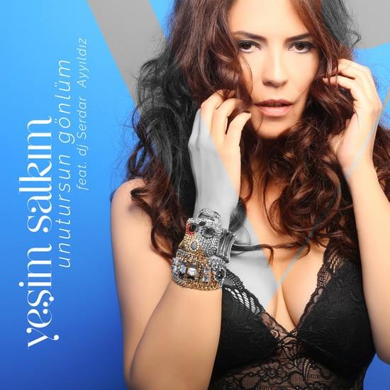Yeşim Salkım - Unutursun Gönlüm CD