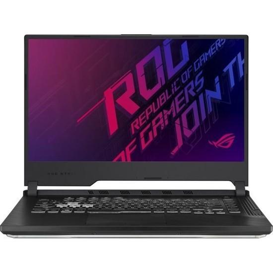 "Asus ROG Strix G531GU-AL012 Intel Core i7 9750H 16GB 512GB SSD GTX1660Ti Freedos 15.6"" FHD Taşınabilir Bilgisayar"