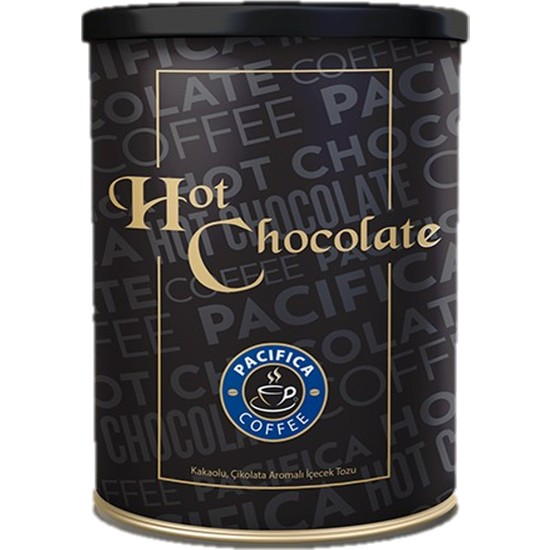Coffee Pacifica Sıcak Çikolata 500 gr