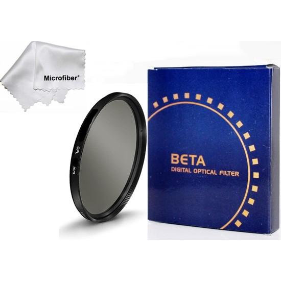 Beta Beta 72 mm Cir Cpl Circular Polarize Filtre