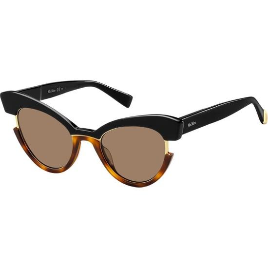 Max Mara Mmıngrıd Wr7 70 Kadın Güneş Gözlüğü