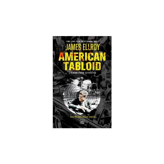 American Tabloid-James Ellroy