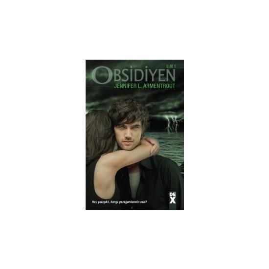 Obsidiyen - (Lux 1) - Jennifer L. Armentrout