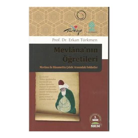 Mevlananın Öğretileri-Erkan Türkmen
