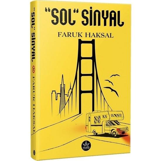 Sol Sinyal - Faruk Haksal