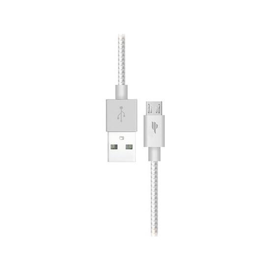 S-Link 3A Micro USB Hızlı Şarj ve Data Kablosu 1 mt
