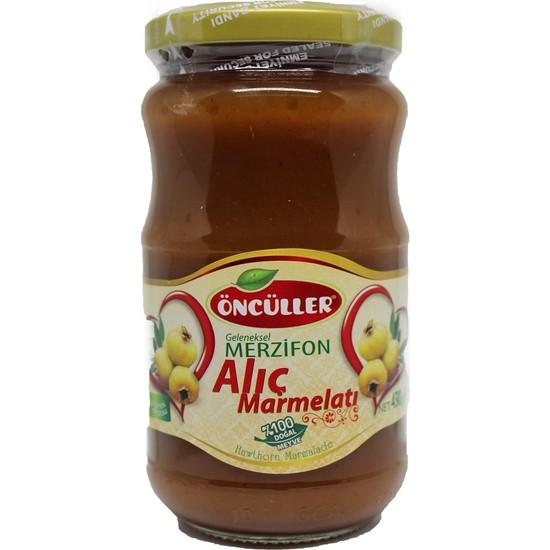 Öncüller Alıç Marmelatı 430 gr