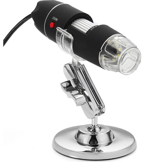Onetick 1000X HD Cmos Dijital Mikroskop USB