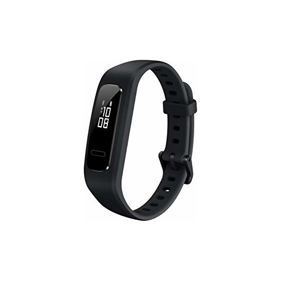 Huawei Band 3e Akıllı Bileklik - Siyah