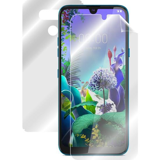IPG LG Q60 Tam Kaplama Ekran Koruyucu