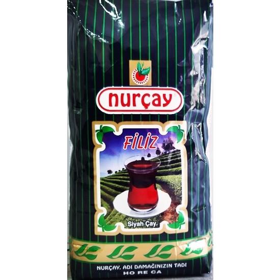 Nurçay Filiz Çay Rize Çayı - 5 kg