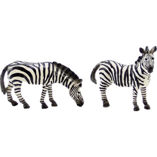 Dekorsende 2 li Zebra