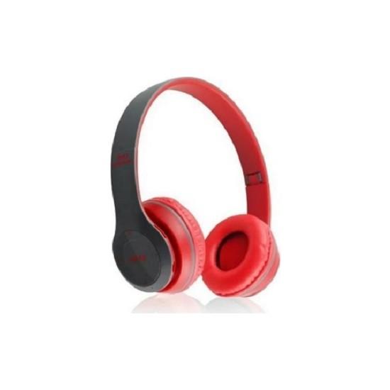 EDR P47 Wireless Bluetooth Kulaklık
