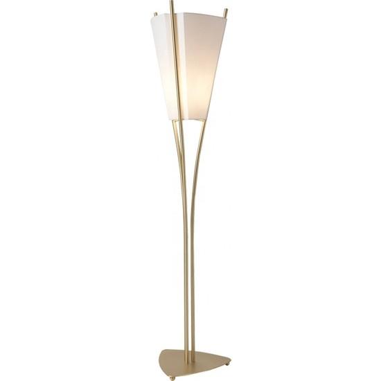 Tsd Dekorasyon Metal Ayaklı Lambader Şemsiye