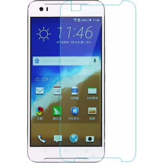 Tekno Grup HTC Desire 830 Cam Ekran Koruyucu