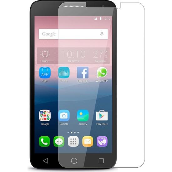 Tekno Grup Huawei P9 Lite 2017 Cam Ekran Koruyucu