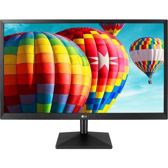 "LG 27MK430H-B.APD 27"" 75Hz 5ms (HDMI+Analog) FreeSync Full HD IPS Monitör"