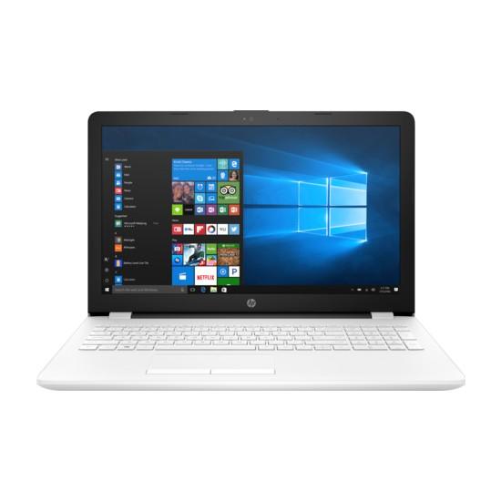 """HP 15-BS122NT Intel Core i3 5005U 4GB 256GB SSD Windows 10 Home 15.6"""" Taşınabilir Bilgisayar 7WJ83EA"""