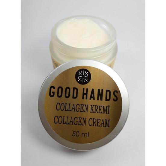 Good Hands Collagen Kremi 50 ml
