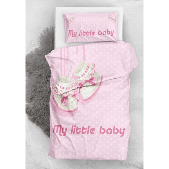My Little Baby Bebek Nevresim Takımı