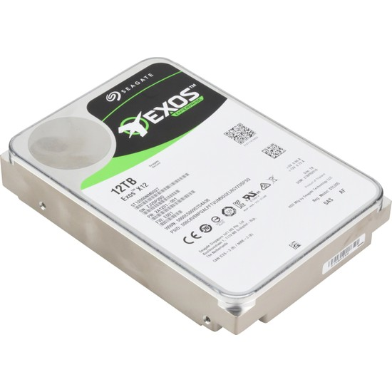 Seagate Exos 7E8 ST6000NM030A 6TB 7200 RPM 256MB Cache SAS