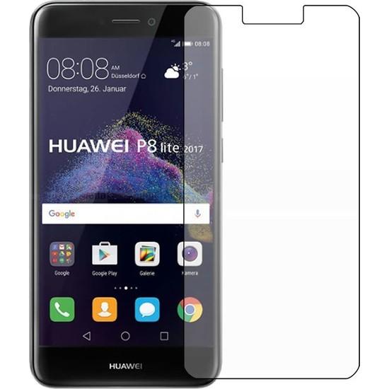 Etech Huawei P8/P9 Lite 2017 Glass Ekran Koruyucu