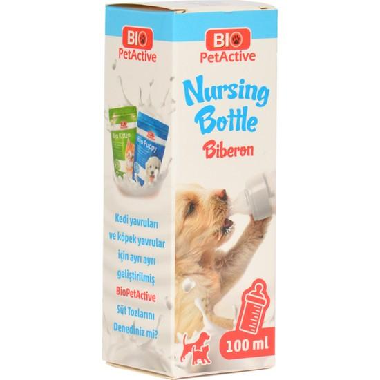 Bio Pet Active Nursing Bottle Biberon 100 ml