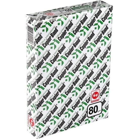 Ve-Ge Copier Bond A4 80 g/m² 1.500 Ad. Fotokopi Kağıdı (3'lü Paket)