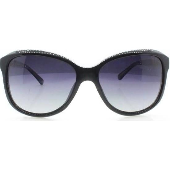 İsve 105 C2 Swarovski Taşlı Polarize Kadın Güneş Gözlüğü