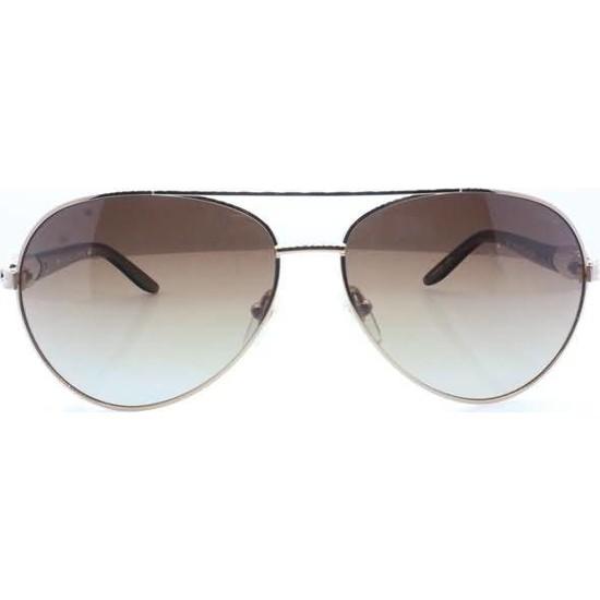 İsve 104 C3 Swarovski Taşlı Polarize Kadın Güneş Gözlüğü