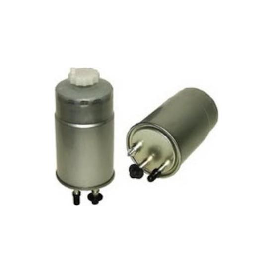 Sardes Filtre 77363657 Mazot Filtresı Lınea 07> 2 Çıkış SF239