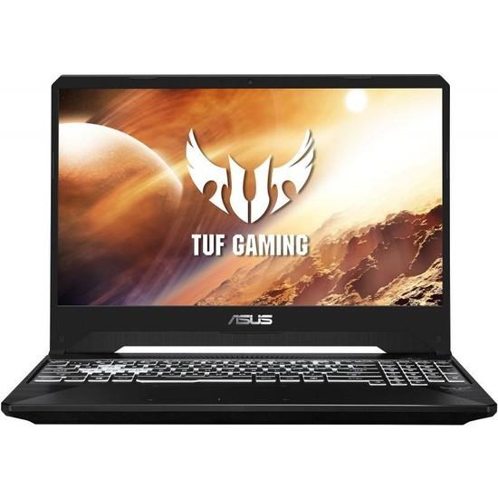 """Asus FX505DD-BQ060 AMD Ryzen 5 3550H 8GB 1TB + 256GB SSD GTX1050 Freedos 15.6"""" FHD Taşınabilir Bilgisayar"""