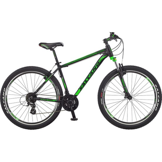 SALCANO NG444 27.5V18 Dağ Bisikleti(170cm üstü boy)