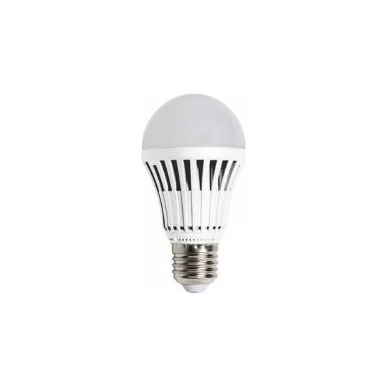 Hilye LED 7 W Şarjlı LED Ampul E27 Model Beyaz