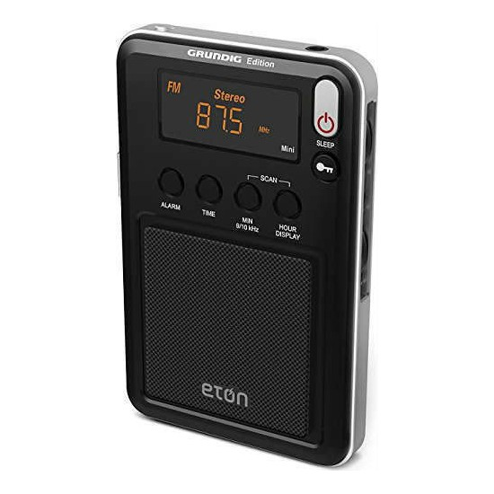 Eton Mini Compact AM/FM/Shortwave Radio